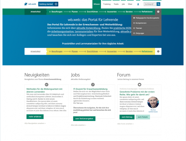 Startseite_wbweb