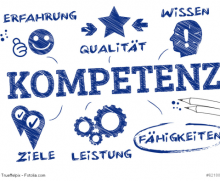 Kompetenzen