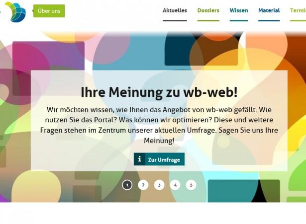wb-web_Umfrage