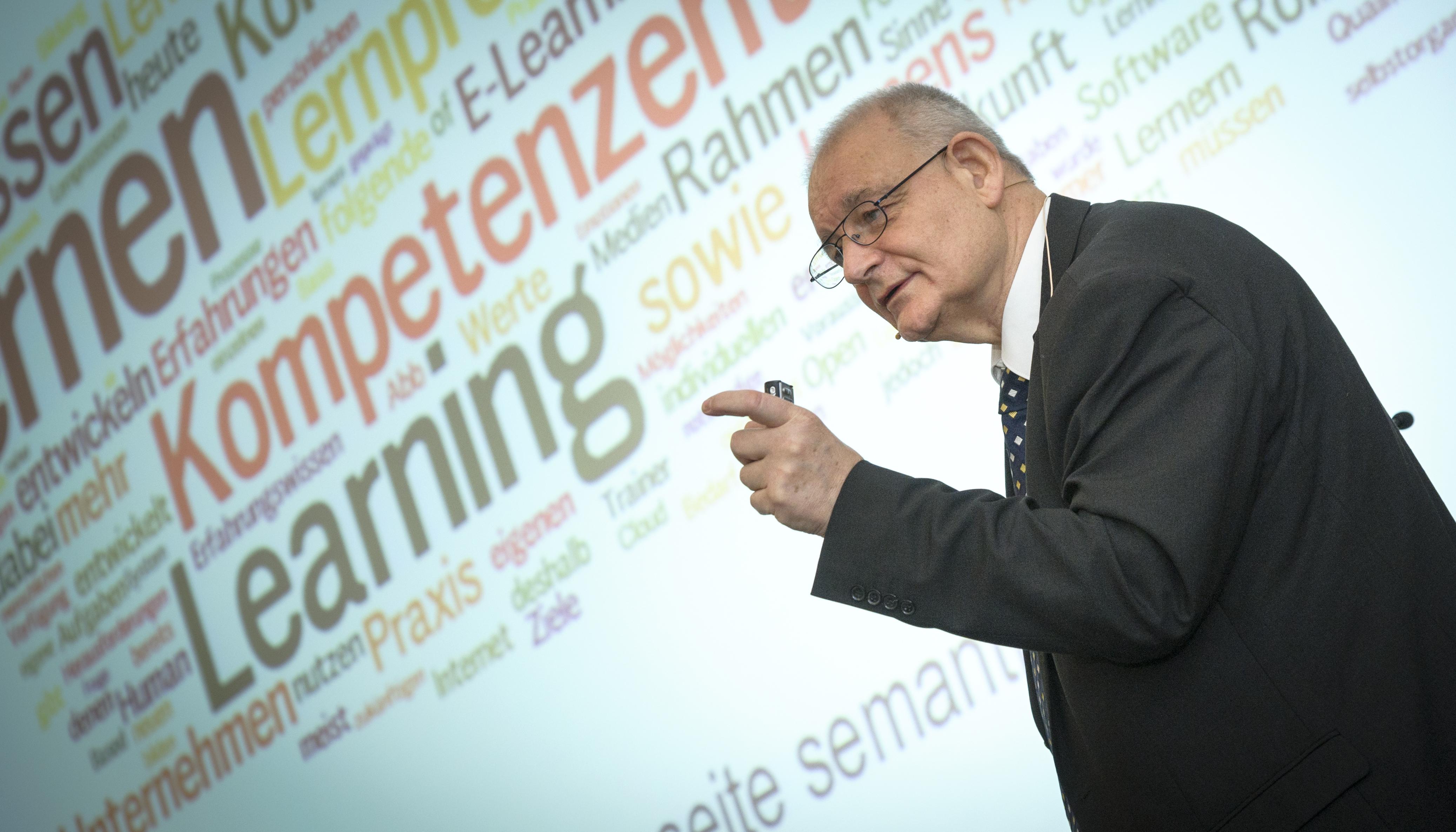 Deutschen Zentrum für Luft- und Raumfahrt e.V., eQualification, Fotograf: André Wagenzik