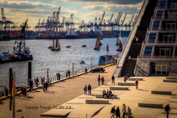 Carsten Frenzl, CC BY 2.0