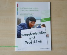 Teil 3: Kompetenzfeststellung und Profiling