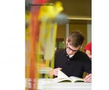 Cover Studienintegrierende Ausbildung