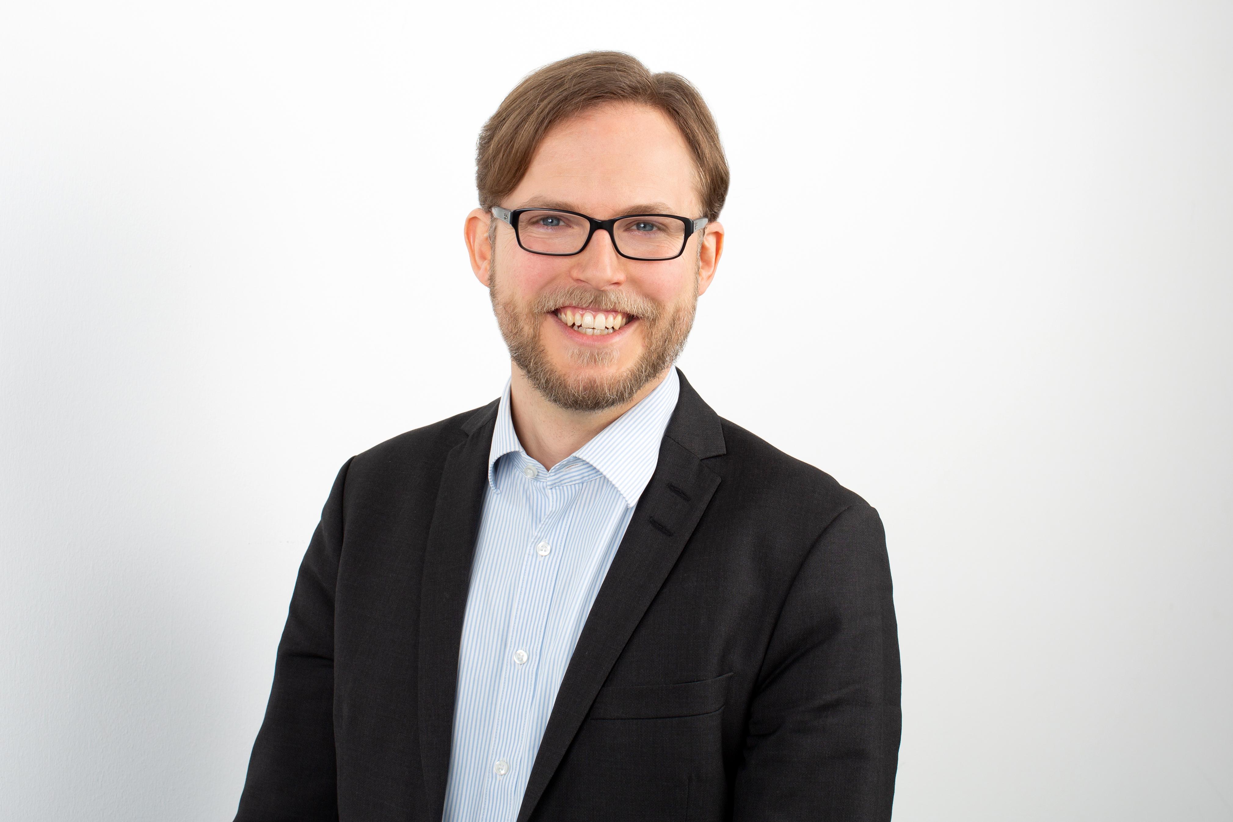 Dr. Martin Noack